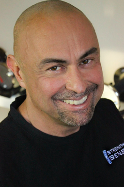Charles R Poliquin