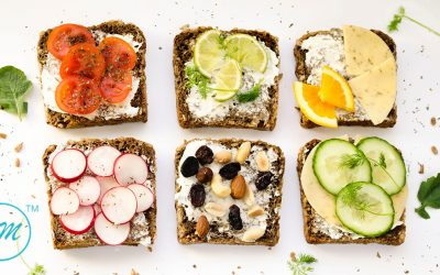 3 Reasons Why Carbohydrates Before Bed Can Help Improve Sleep